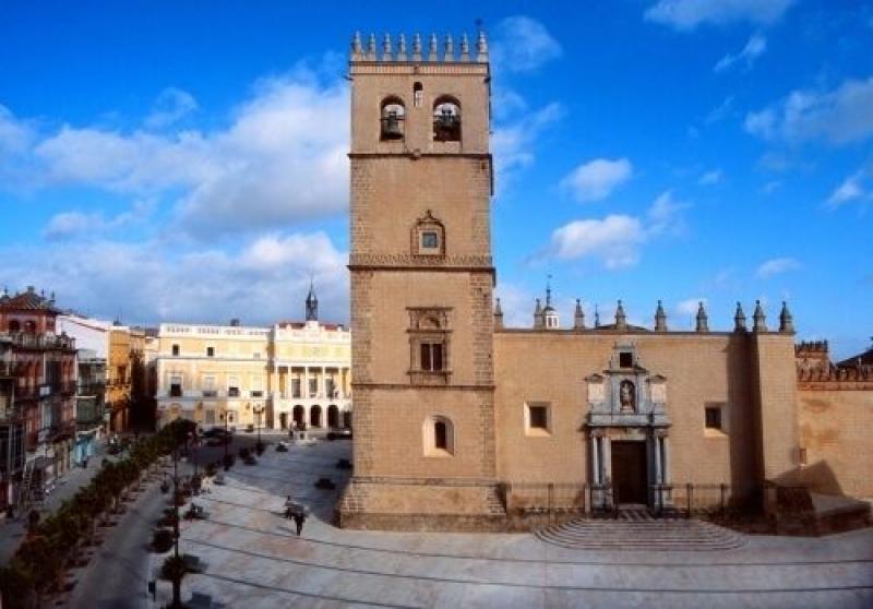 Monseñor Celso Morga presidirá este miércoles la misa del día de San Juan en la Catedral de Badajoz