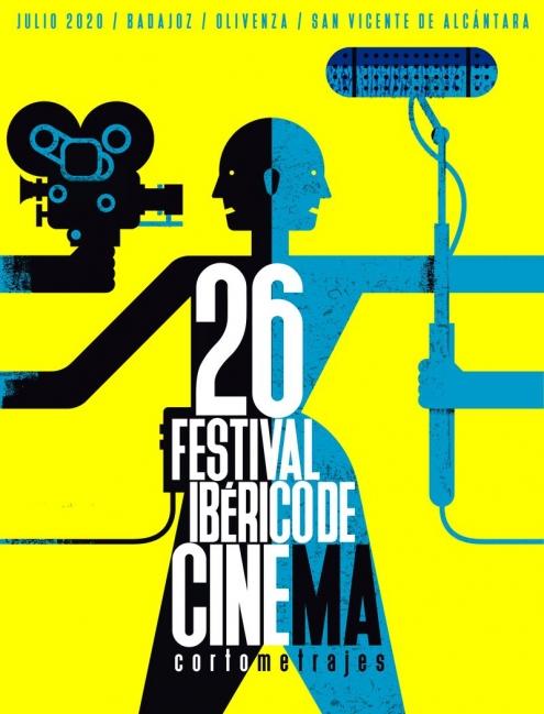 El 26 Festival Ibérico de Cine de Badajoz se celebrará del 22 al 25 de julio en los exteriores del MEIAC
