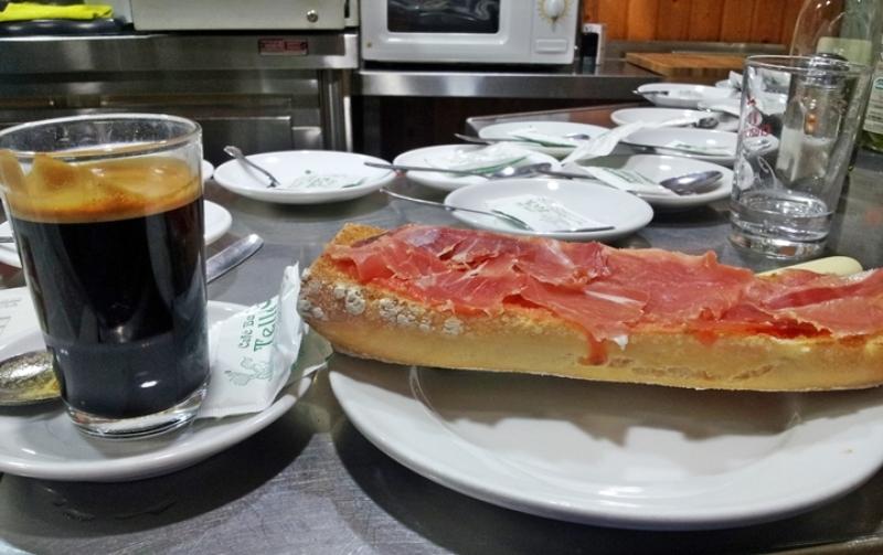 Un total de 48 establecimientos se han inscrito en el concurso ''Badajoz, Capital Mundial del Desayuno''