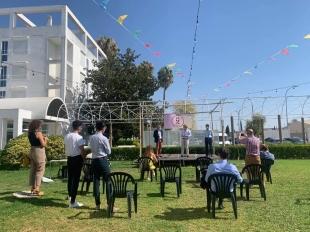 Fundación CB presenta la nueva edición de La Raya Market que se celebrará el 7 y 8 de agosto
