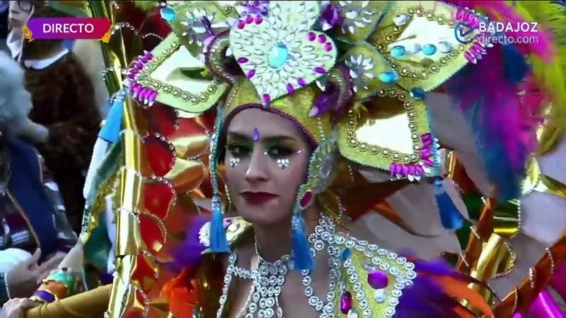 Suspendidas todas las actividades oficiales del Carnaval 2021