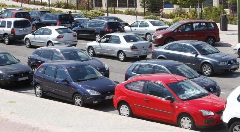 El Grupo Socialista pregunta cómo va el aparcamiento previsto en Valdepasillas