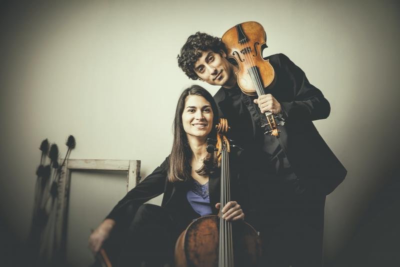 El Ensemble Allettamento abre el XXV Festival de Música Sacra y Antigua
