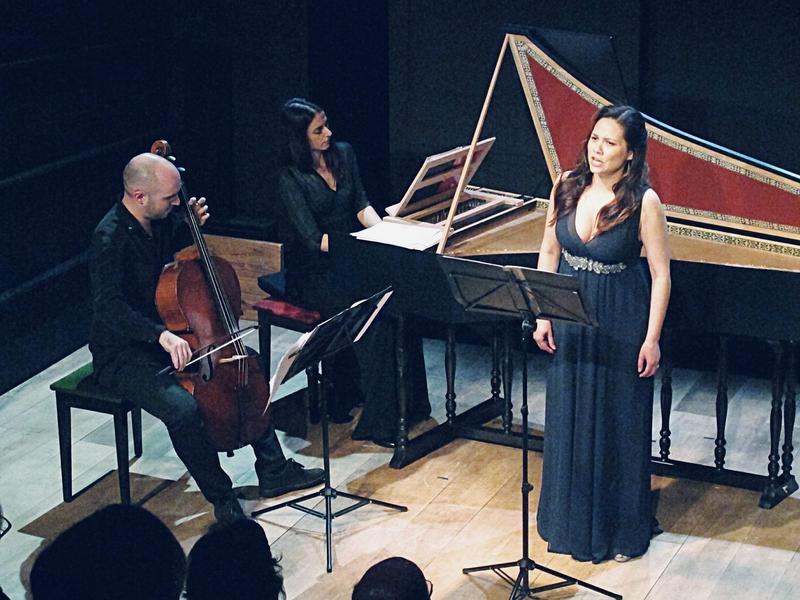 El XXXV Festival de Música Sacra y Antigua de Badajoz acoge un concierto del reconocido violonchelista barroco Guillermo Turina