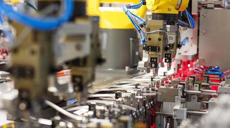 Las empresas que apuestan por la automatización de las máquinas a nivel industrial, alcanzan una posición competitiva superior en el mercado
