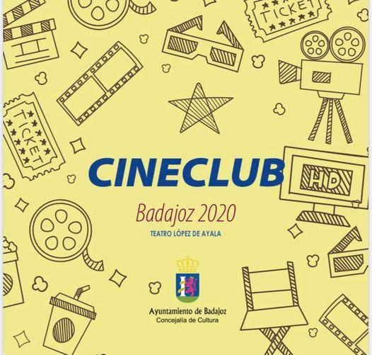 Vuelve el Cine Club a Badajoz