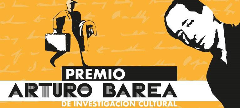 El 30 de septiembre finaliza el plazo de presentación de trabajos para el Premio Arturo Barea