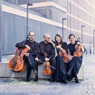 El cuarteto Cosmos inaugura el XII Ciclo de música actual