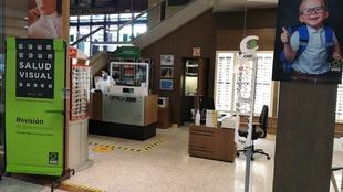 OPTICA2000 celebra la Semana de la Salud Visual con el objetivo de revisar la visión al mayor número de personas para promover la salud visual