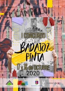 Nace el concurso ''Badajoz Pinta''