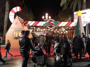 El ayuntamiento confirma que habrá Mercado Navideño a finales de noviembre