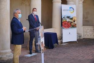 Entregados los premios del I Concurso de Desayunos ''Saborea Badajoz''