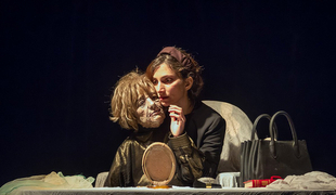 La programación del miércoles 21 de octubre en el festival de teatro viene de la mano de la compañía chileno-belga Belova-Iacobelli
