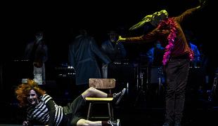 El espectáculo musical y teatral ''Struwwelpeter'' se aplaza hasta nueva fecha