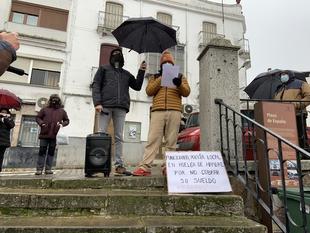 Cs Badajoz se suma a la petición de entrega del acta de diputada de la socialista María Luisa Murillo