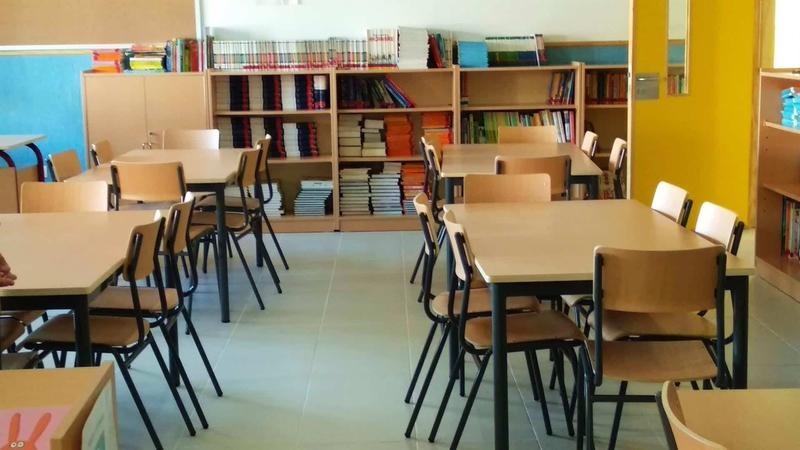 El Tomillar y Puertapalma, últimos colegios de Badajoz afectados por el virus