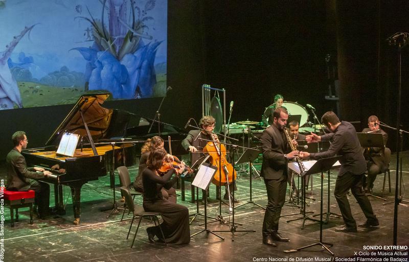 Aplazados los conciertos del 16 de enero de Álvaro mota en santa Amalia y del 18 de enero de Sonido Extremo en el López de Ayala