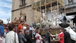 Badajoz confirma que no habrá procesiones en la Semana Santa 2021