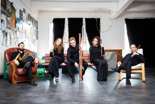 El concierto de Confluentes Ensemble previsto para el 22 de enero en Diputación se traslada al 18 de marzo