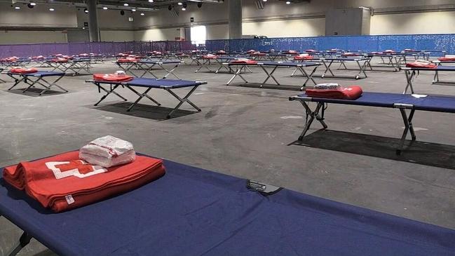 El Ayuntamiento cederá las instalaciones de IFEBA para habilitar un hospital de campaña