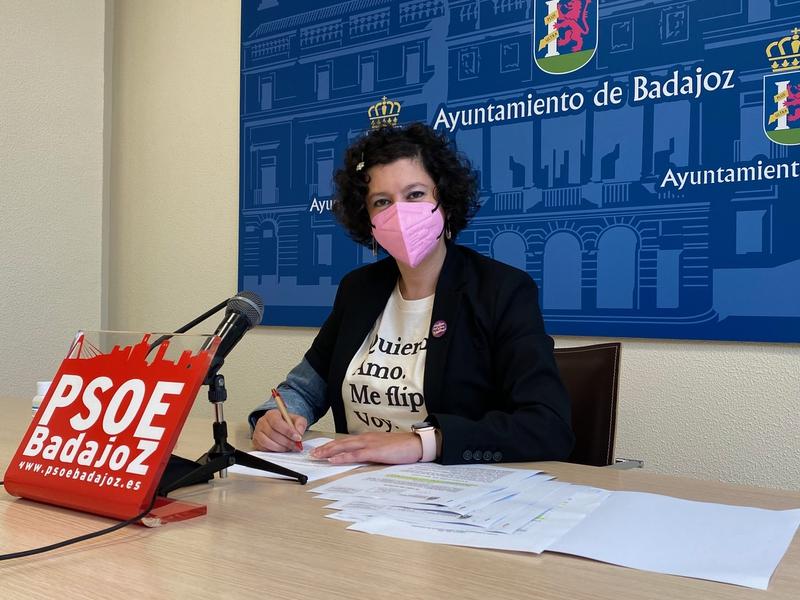El PSOE denuncia el bloqueo del alcalde a sus propuestas y señala que ese es el origen de los enfrentamientos