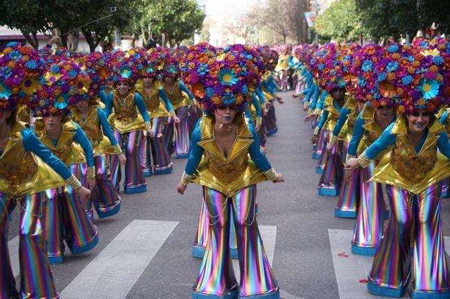 Ferias y Fiestas reivindica el espíritu artístico y cultural del Carnaval con la convocatoria de dos nuevos concursos