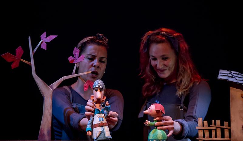 Este domingo continua el Teatro en familia del López de Ayala