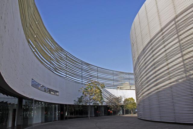 Este lunes el Palacio de Congresos acoge varias audiciones abiertas al público