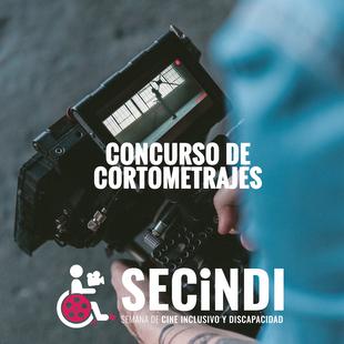 La Semana de Cine Inclusivo y Discapacidad llegará en el mes de octubre