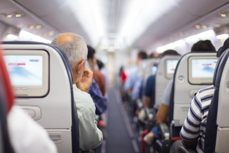 La frecuencia de vuelos en el aeropuerto de Badajoz se recuperará a partir del mes de julio a medida que aumente la movilidad