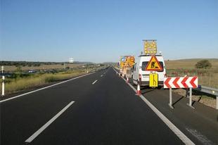 Mitma adjudica un contrato para la conservación y explotación en carreteras del Estado en Badajoz
