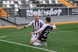 El CD Badajoz tiene un sueño: el ascenso a la Liga SmartBank