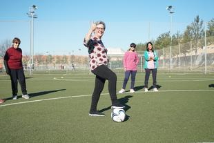 Badajoz ponente en la jornada ''Igualar el porcentaje de hombres y mujeres en la actividad física municipal''