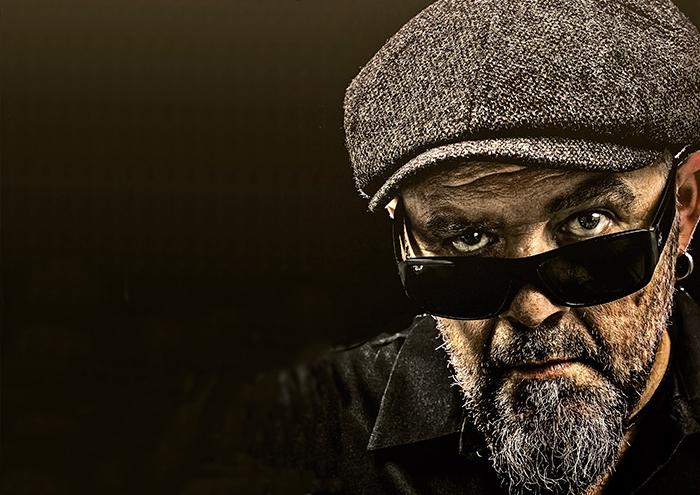Gene García anuncia fechas de presentación de ''GeneSis''