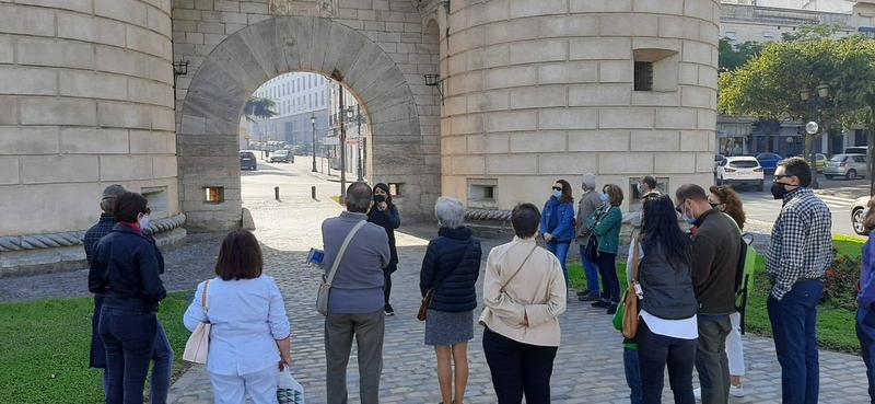 La ocupación hotelera en Badajoz rondará el 100% durante los 3 primeros fines de semana de junio