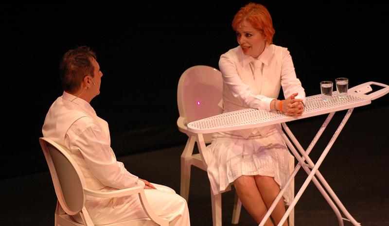 Emma Ozores actúa en Badajoz el próximo 26 de junio