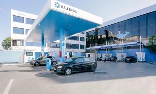 Ballenoil comienza a operar en Extremadura con cuatro nuevas estaciones de servicio en Badajoz, Mérida y Cáceres