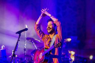 El segundo pase de Camilo cierra el fin de semana más familiar de Stone&Music