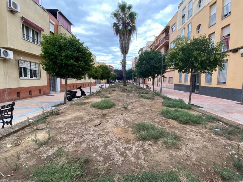 El PSOE demuestra que la falta de mantenimiento origina más gasto a la ciudad