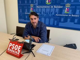 El PSOE, contrario al inicio escalonado y la inscripción presencial en las Escuelas Deportivas Municipales