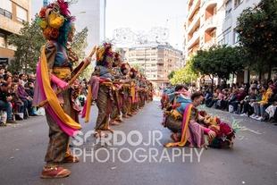 Elaborado un protocolo con 3 niveles de alerta sanitaria para poder celebrar de forma segura el próximo Carnaval