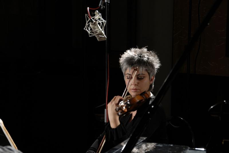 El XXI ciclo 'Hojas de Álbum' retoma su programación con el cuarteto Amadé y la violinista Jenny Guerra en la iglesia de La Concepción