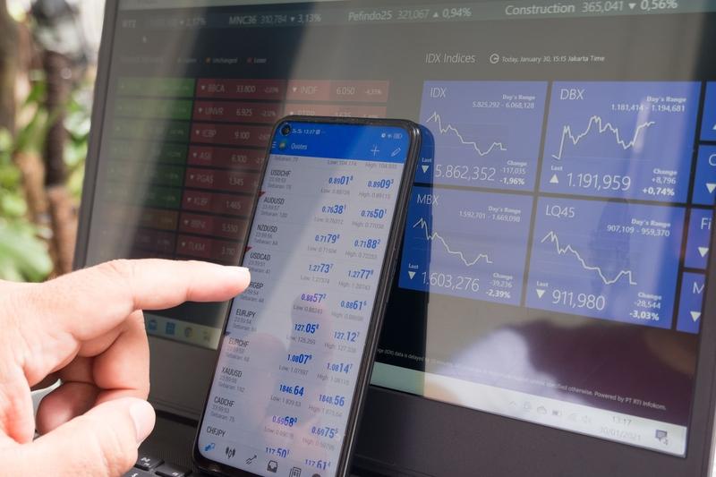 Todo lo que necesitas saber sobre el mercado de divisas