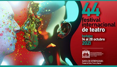 Este jueves se inaugura el programa de la 44 edición del Festival Internacional de Teatro de Badajoz