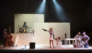 Llegamos al ecuador del Festival Internacional de Teatro el jueves con la obra 'Dreaming Juliet'